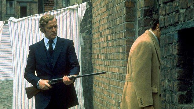 42. Get Carter (1971)