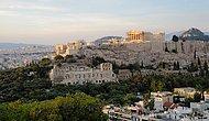 Antik Şehir Akropolis'e Beton Yol Yapıldı: Arkeologlar 'Skandal' Olarak Yorumladı