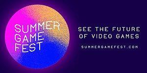 Summer Game Fest'te Gösterilen Bütün Oyunlar