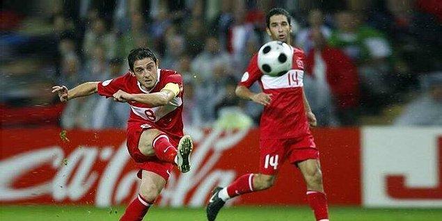 2008 A Grubu, Türkiye 3-2 Çek Cumhuriyeti