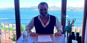 Sermiyan Midyat, Sedat Peker'i Taklit Etti: Kanal İstanbul'da Yapılacak Kazı İçin Vurulacak Her Kazma Tehlike