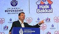 İmamoğlu: 'İBB Sosyal Kart' Artık Bakkallarda da Kullanılabilecek