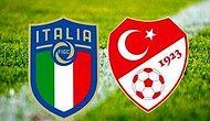 Bizim Çocuklar Sahnede! Türkiye - İtalya Maçının Sonucu Sence Ne Olur?