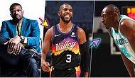 Dünyaca Ünlü NBA Oyuncularının Kazandıkları Akılalmaz Paraları Öğrenince Uzaklara Dalacaksınız!