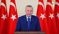 Erdoğan: 'Dünyanın En Büyük 10 Ekonomisinden Biri Olmaya Çok Yakınız'