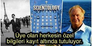 Ortaya Çıkışı ve Prensipleriyle Dünyanın En İlginç İnanış Akımlarından Biri Haline Gelen 'Scientoloji'