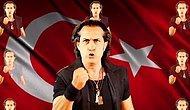 Ahmet Hakan Kıraç'ın Şarkısını Tehlikeli Buldu!