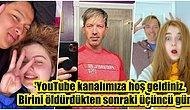 Babasını Öldürüp, Video Çekip Gülerek Anlattı... Dünyanın Kanını Donduran Cinayet Herkesi Şok Etti!