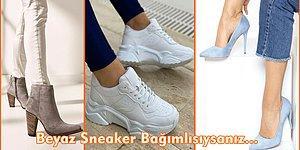 Moda Ayaktan Başlar! Her Kombinizle Uyum Sağlayacak 12 Ayakkabı Modeli