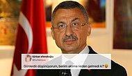 Her Şeyin Suçlusu Muhalefet: Cumhurbaşkanı Yardımcısına Göre Müsilajın Sebebi CHP