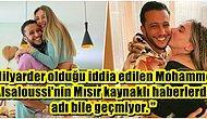 Çoğu Yalanmış! Mısırlı Gazeteci Amer Fouad, Şeyma Subaşı'nın Meedo'su Hakkında Tüm Gerçekleri Açıkladı