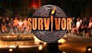 Survivor'da Eleme Adayı Kim Oldu? Dokunulmazlığı Kazanan Berkay Eleme Adayını Belirledi...