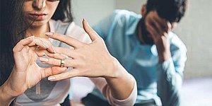 Evliliğinin Boşanma ile Sona Erme İhtimalini Söylüyoruz!