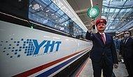 'Garanti Yolcu' Yine Gelmedi: Ankara YHT İçin Cengiz-Kolin-Limak'a 7.5 Milyon Dolar Ödeme Yapılacak!