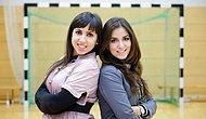 Kurduğu Dernekle Gençlere Umut Olan Sinem'e Alman Liyakat Nişanı