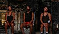 Survivor'da Kim Elendi? 13 Haziran 2021 Survivor'a Veda Eden Yarışmacının SMS Sonucu Şaşırttı!