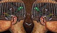 Bu Psikolojik Teste Göre Bilinçaltında Hangi Kötü Düşünce Yatıyor?
