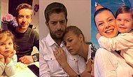 Sette Tanışıp Evlenen Deniz Yıldızı Oyuncuları Begüm Topçu ve Cantuğ Turay'ın Hayatlarına Dair Bazı Bilgiler
