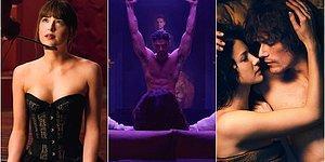 18 Yaşından Küçükler Giremez: Erotik Sahneleriyle Bir Hayli Heyecanlandıran Netflix'teki 30 Dizi ve Film