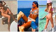 Süreyya Yalçın Bunu Yıllar Önce Başlatmıştı: Bikini Altına Bot ve Çizme Giyme Akımı Yayılıyor