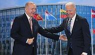 Biden'dan Erdoğan ile Görüşmesine İlişkin Yeni Açıklama