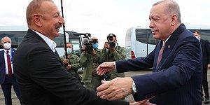 Türkiye ve Azerbaycan Arasında 'Şuşa Beyannamesi' İmzalandı