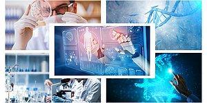 Özgür Akın Yazio: Gen Teknolojisi İnsanlığı Nasıl Dönüştürecek? Gelecekte Bizi Neler Bekliyor?