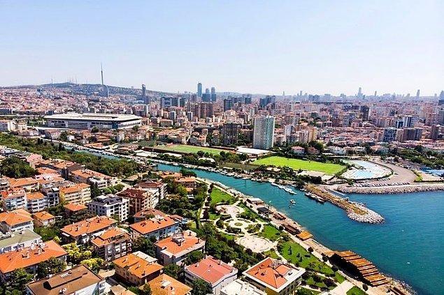 25. Kadıköy