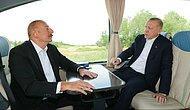 Azerbaycan Cumhurbaşkanı Aliyev'den Cengiz – Kolin Yorumu: 'Onlar Her Yerde'