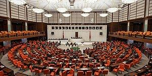 'Dış Güçler'in Araştırılması Önergesi AKP ve MHP Oylarıyla Reddedildi