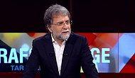 İddia: 'Sezgin Baran Korkmaz'dan Para Alan Gazetecilerden Biri Ahmet Hakan'