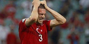 Yine Hüsran! Türkiye Rezil Futbol Oynadığı Maçta Galler'e 2-0 Mağlup Oldu