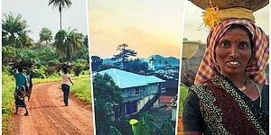 Geleneklerinden Dolayı Dünyaya Gelen Her Bebeğe Verilen İsim İçin Beste Yapılan Bi' Acayip Köy