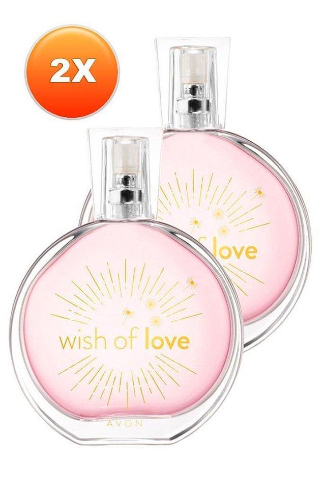 2. Yaz mevsimi gelince parfüm tercihlerimiz de değişiyor.