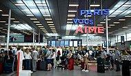 Fransa, Seyahat Kısıtlamalarında Türkiye'yi Kırmızıdan Turuncu Listeye Çekti