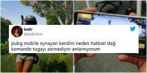 Ülkemizde Apayrı Bir Çılgınlığa Dönüşen PUBG Mobile Hakkında İki Çift Lafı Olan Kullanıcılar