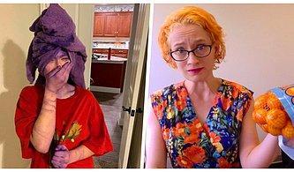 Gördüğünüzde Size 'Keşke Bir Bilene Danışsaydın' Dedirtecek 50 Dehşet Verici Saç Fiyaskosu