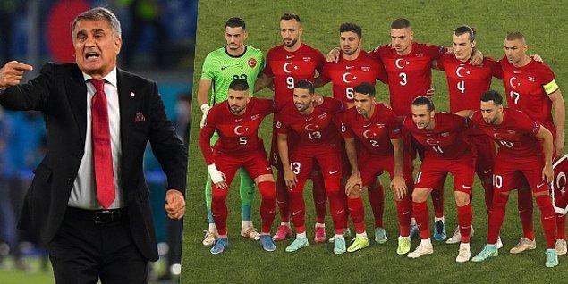 3 maç, 3 yenilgi, yenilen gol 8, atılan gol 1... A Milli Takım'da bu başarısızlığın sorumlusu sence kim?