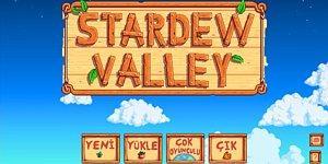Tası Tarağı Toplayıp Köye Yerleşme İsteği Uyandıran Stardev Valley Hakkında 11 Bilgi