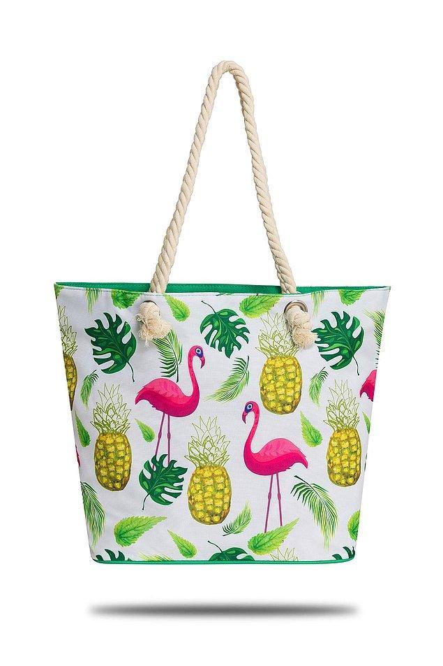 9. Plaj çantaları