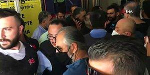 İşte HDP'ye Saldıran Onur Gencer ile Polisin İlk Diyaloğu...
