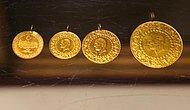 Altın Fiyatları Kritik Eşikte: Gram ve Çeyrek Altın Kaç TL Oldu?