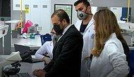 Türk Bilim İnsanları, Kovid-19'u Saniyeler İçerisinde Tespit Eden Yapay Zeka Geliştirdi: 'E-Burun'