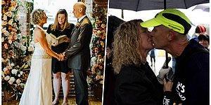 12 Yıl Boyunca Evli Olduğunu Unutup Karısına Tekrar Evlilik Teklifi Eden Alzheimer Hastası Adam