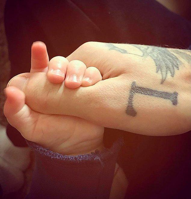 8. Eski One Direction üyesi Liam Payne ve Cheryl Cole oğullarına Bear ismini vermiş.