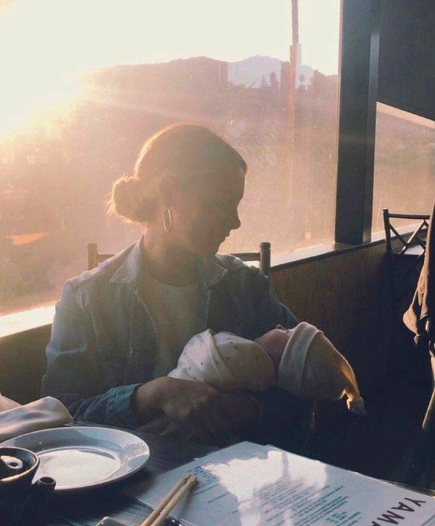 18. Ashley Tisdale annesinin küçükken ona söylediği bir şarkıdan esinlenerek kızına Jupiter adını koymuş.