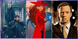 """Lupin Dizisine Hayran Olup """"Keşke Hiç Bitmeseydi"""" Diyenlerin İzlemesi Gereken 13 Heyecan Verici Dizi"""