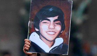 Berkin Elvan Davasında Karar: Sanık Polise 16 Yıl 8 Ay Hapis