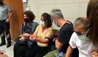 Berkin Elvan'ın Annesi: 'Kilosuna Göre Ceza Verdiler, Her Bir Kiloya Bir Yıl Verdiler'