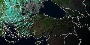 Meteoroloji'den Yurt Geneli İçin Şiddetli Yağış Uyarısı: Devamı Gelecek!